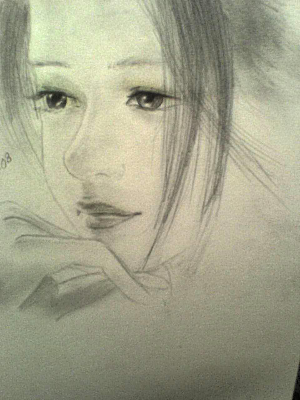 Dos nuevos dibujoS*** | My own Dimension