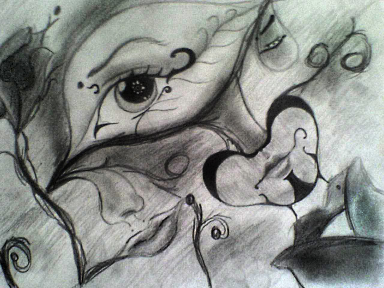 Abstracto My Own Dimension