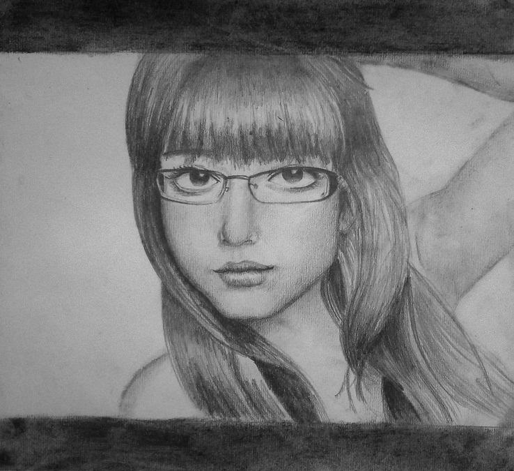 Dibujo My Own Dimension